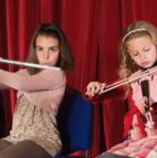 Voir l'evenement : Animations musicales pour les petits