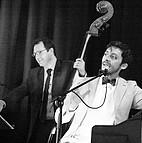 Voir l'evenement : Pablo Campos Quintet