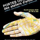 Voir l'evenement : Portes ouvertes Ateliers d'artistes