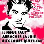 Voir l'evenement : 17e Printemps des Poètes