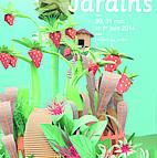 Voir l'evenement : Rendez-vous aux jardins