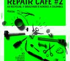 Voir l'evenement : Nouveau rendez-vous pour le Repair Café