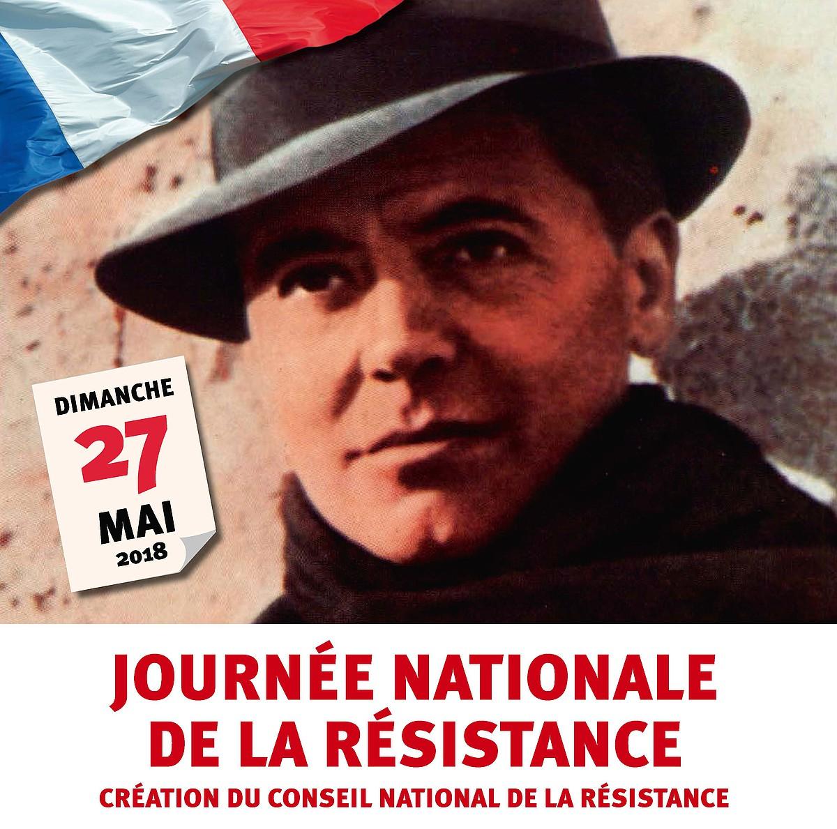 """Résultat de recherche d'images pour """"Journée Nationale de la Résistance."""""""