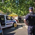 Consulter l'article : Police : une efficacité accrue sur le terrain