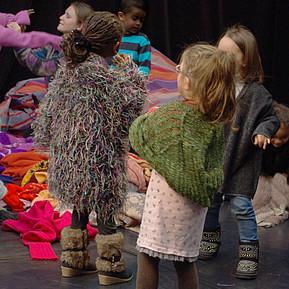 Voir l'evenement : Costumes et danse