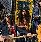 Voir l'evenement : African blues spirit / Bab l' Bluz