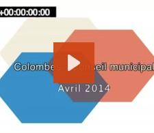 Visionnez la video : Conseil Municipal d'installation du 4 avril 2014