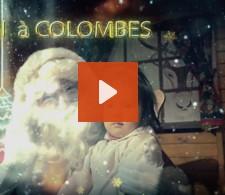 Visionnez la video : Noël 2016